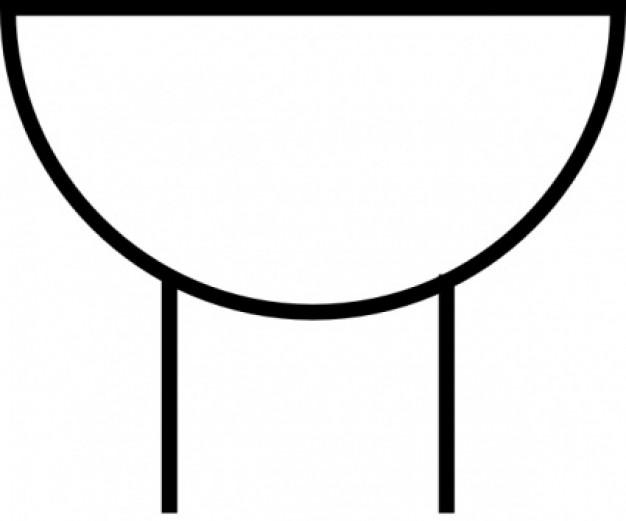 Circuit diagram symbols buzzer