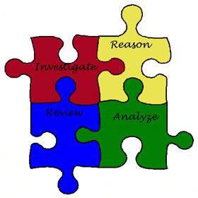 Critical thinking and nursing judgement ppt