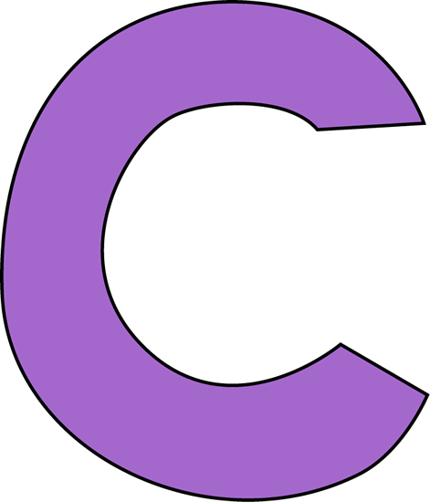 section-clipart... C- Png
