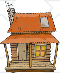 Cabin Clip Art Free | Clipart Panda - Free Clipart Images