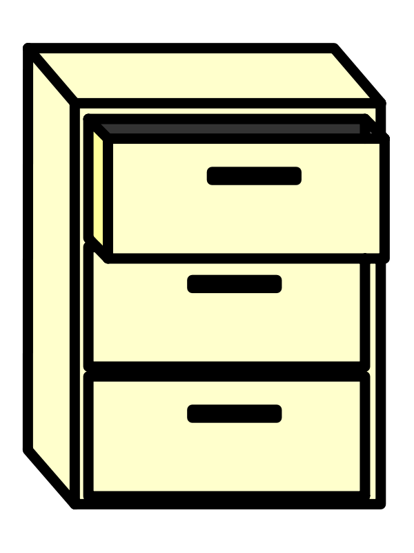 Cabinets Clip Art | Clipart Panda - Free Clipart Images