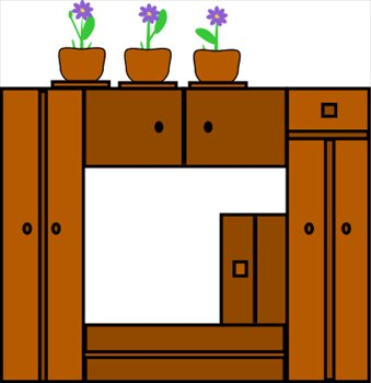Cabinet 20clipart | Clipart Panda - Free Clipart Images