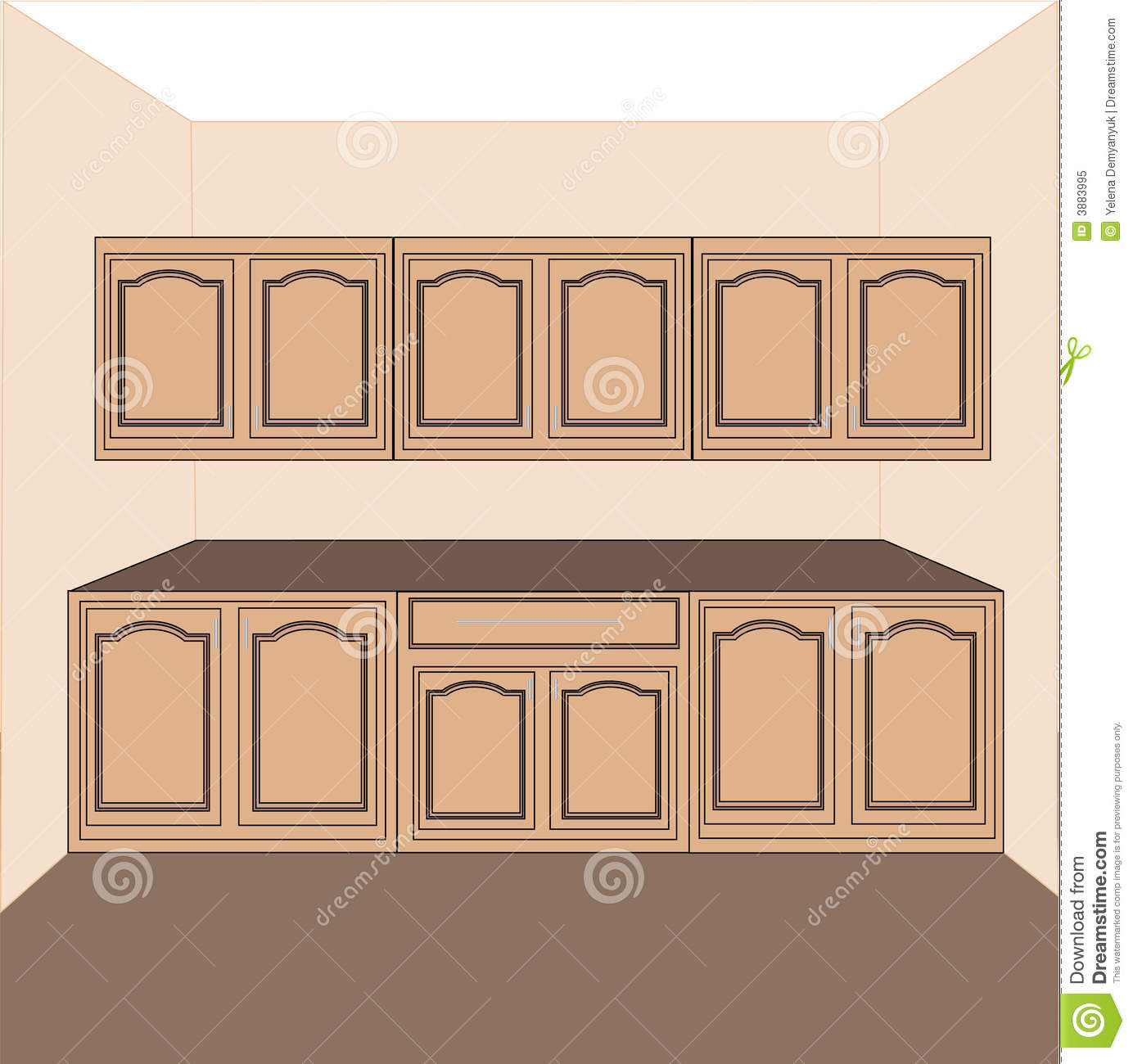 Kitchen Drawer Clip Art: Clipart Panda - Free Clipart Images