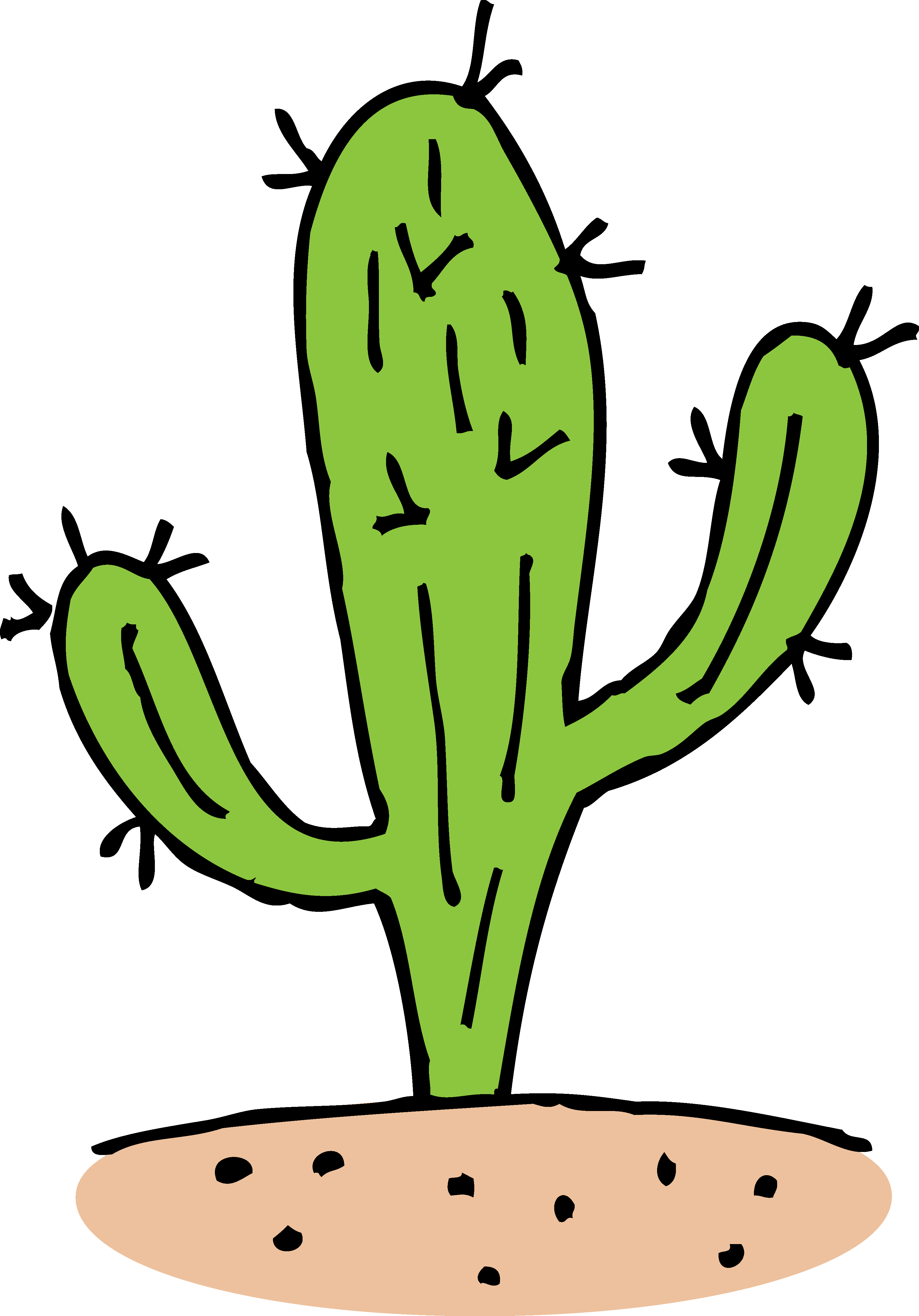 Clip Art Cactus Clipart cactus clipart panda free images