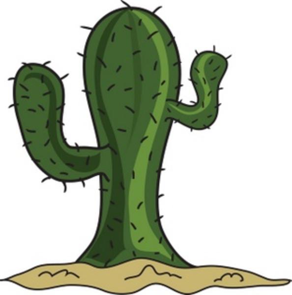 Cactus Clipart | Clipart Panda - Free Clipart Images