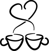 Drinking Coffee Clipart Clipart Panda Free Clipart Images