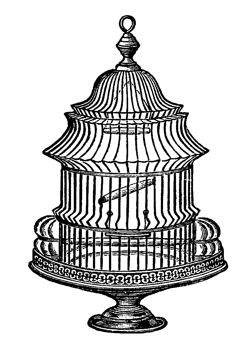 cage%20clipart