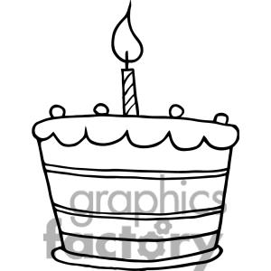 happy birthday clipart black and white clipart panda free rh clipartpanda com birthday cake black and white clipart birthday clip art black and white free