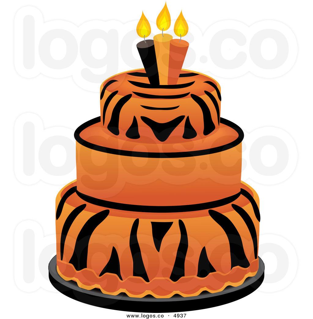 Black Swirl Wedding Cake Ideas and Designs
