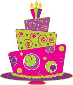 Cake Clip Art Pictures Clipart Panda - Free Clipart Images