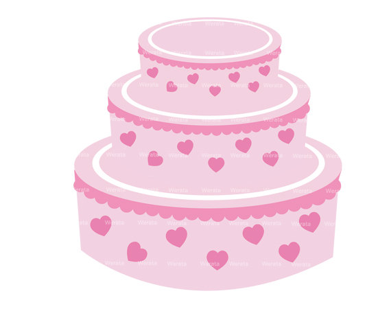 Cake Clip Art Free | Clipart Panda - Free Clipart Images