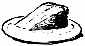 Cake Slice Clipart Black And White | Clipart Panda - Free ...  |Cake Slice Clipart Black And White