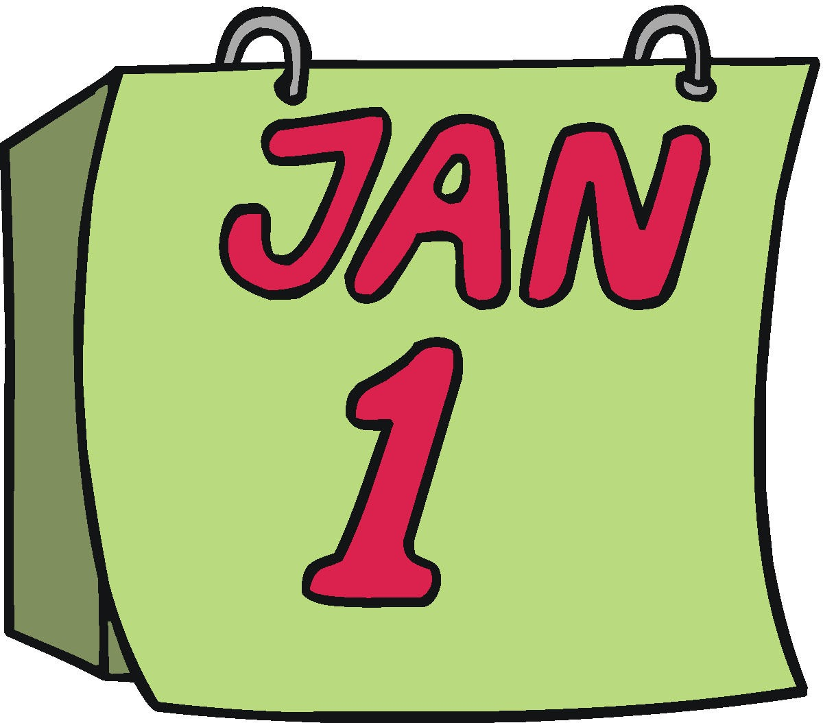 Calendar Clip Art : Calendar clip art clipart panda free images