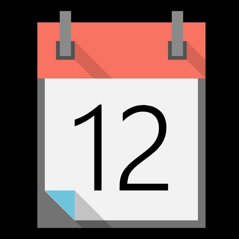 Calendar Clip Art Free : Calendar clipart panda free images