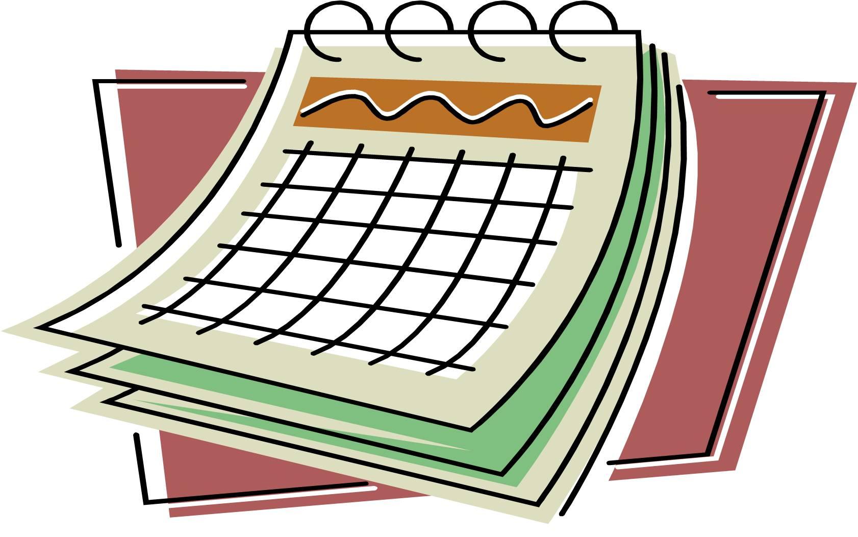 Calendar Art For Powerpoint : Calendar clip art september clipart panda free
