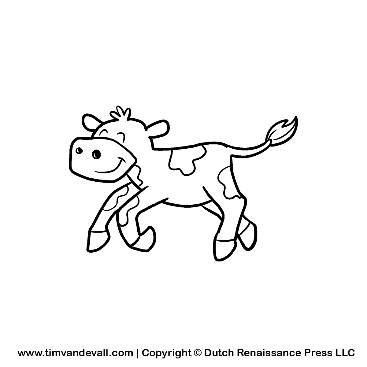 32  Best Calf Clipart Black And for Calves Clipart  56mzq