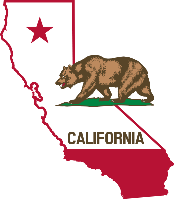 Image result for california  clipart