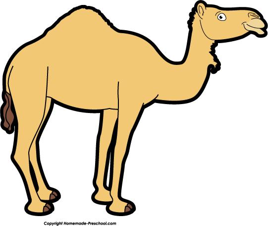 Camel 20clip 20art | Clipart Panda - Free Clipart Images