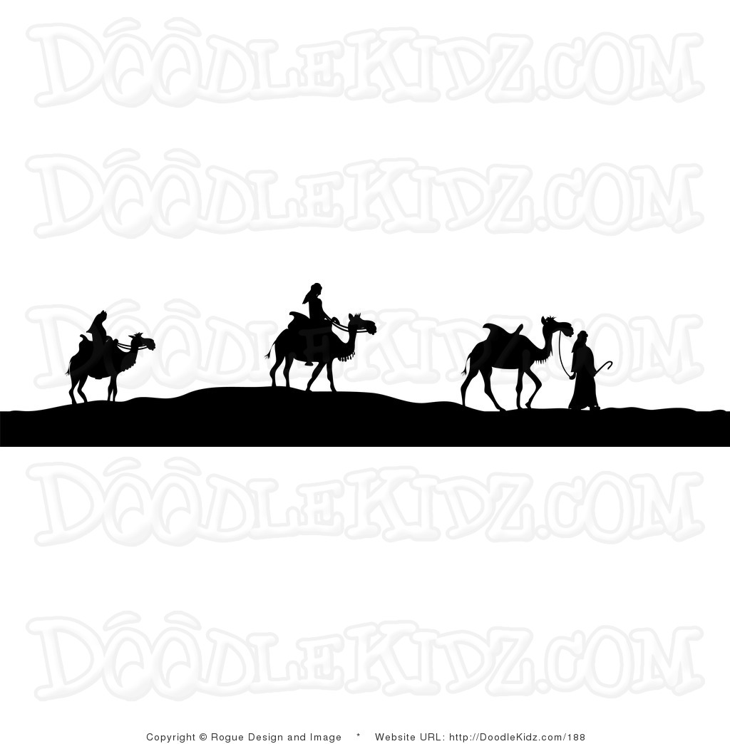 """Search Results for """"Three Kings On Camels Stencil ... - photo#3"""