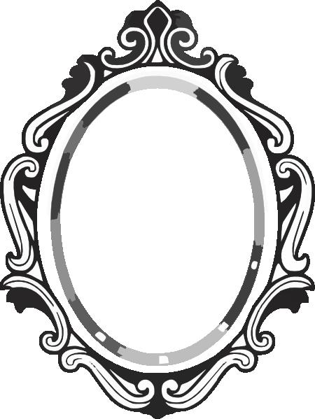 Vertical Oval Frame Clipart Vertical Oval Frame Cl...