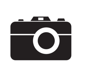 Camera Clipart Black And White | Clipart Panda - Free Clipart Images