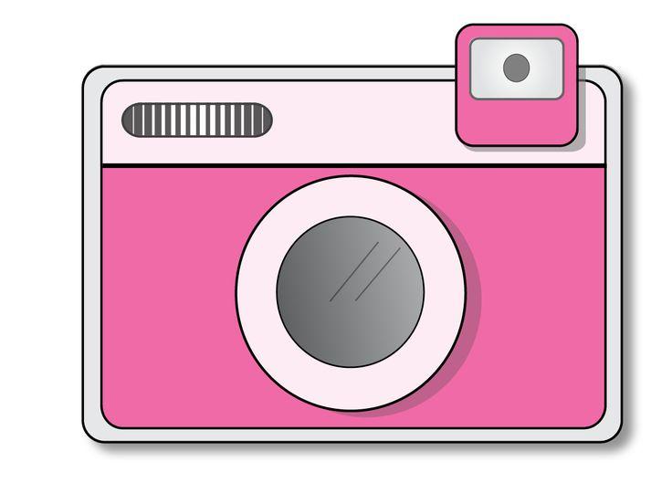 camera clip art - Google | Clipart Panda - Free Clipart Images