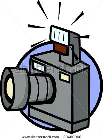 camera flash illustration clipart panda free clipart