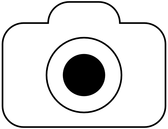 Camera Icon Png White | Clipart Panda - Free Clipart Images