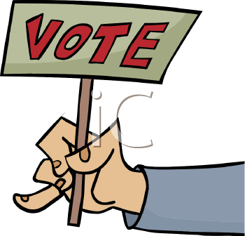 Campaigning 20clipart | Clipart Panda - Free Clipart Images