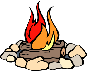 campfire clipart clipart panda free clipart images rh clipartpanda com campfire clipart black and white free Free Clip Art of a Campfire Girls