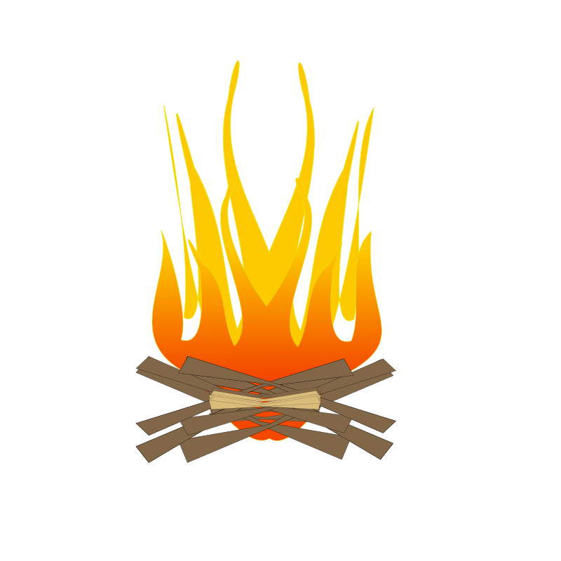 campfire clipart clipart panda free clipart images rh clipartpanda com free campfire clipart Putting Out Campfire Clip Art Free