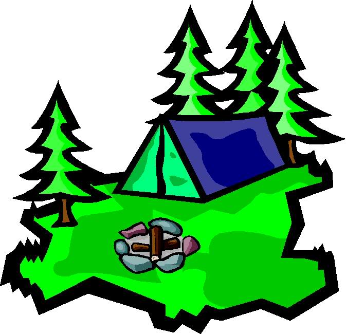 Back > Gallery For > Camping Clip Art