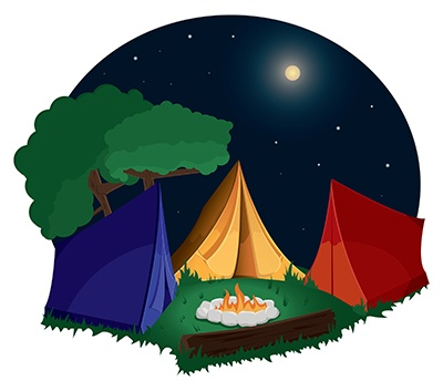 Camping 20clip 20art | Clipart Panda - Free Clipart Images