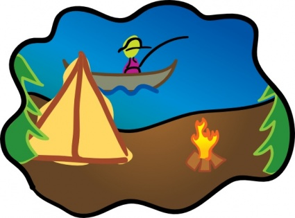 Clip Art Free Camping Clipart camping clipart panda free images