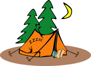 camping clipart clipart panda free clipart images rh clipartpanda com camping pictures clip art Cute Camping Clip Art