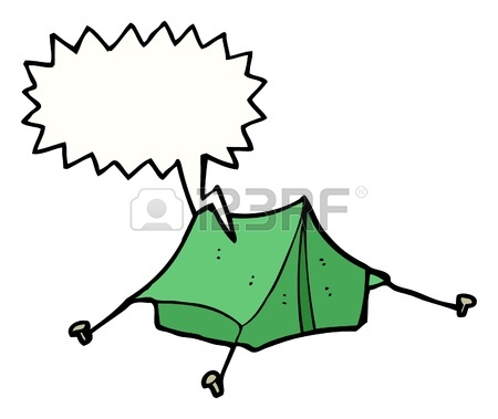 Camping Cartoon | Clipart Panda - Free Clipart Images