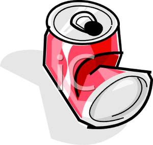 Cartoon Images Of Ice Cream And Soft Drink