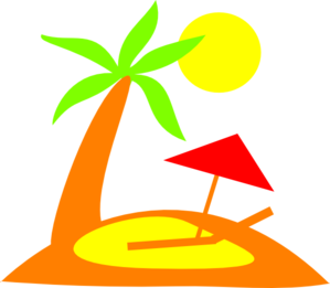 Clipart Island - Synkee