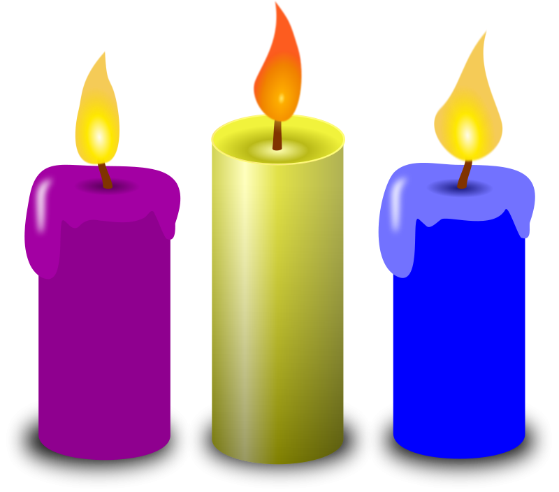 Candle 20clipart | Clipart Panda - Free Clipart Images