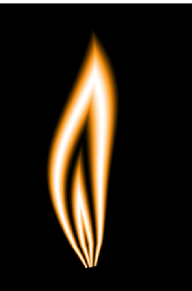 Image result for images of a single flame
