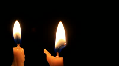 candle-flame-image-stock-footage-golden-light-of-candle-flame-burning ...