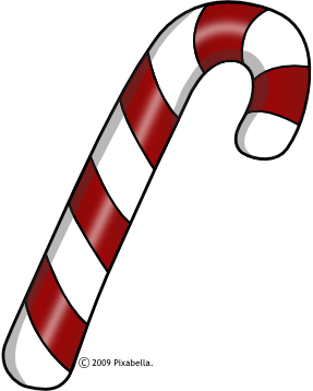 candy cane clip art. | Clipart Panda - Free Clipart Images