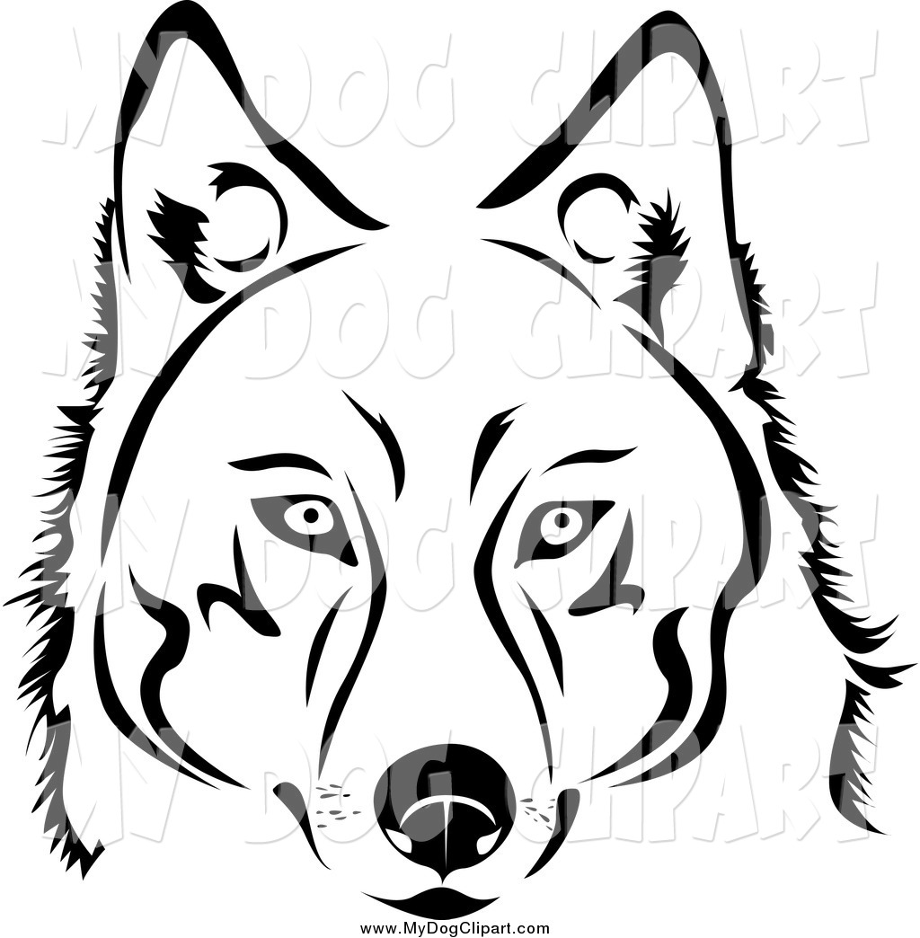 Canine Clipart | Clipart Panda - Free Clipart Images