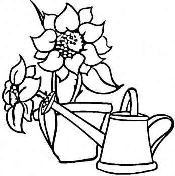 Canned Food Coloring Coloring Pages