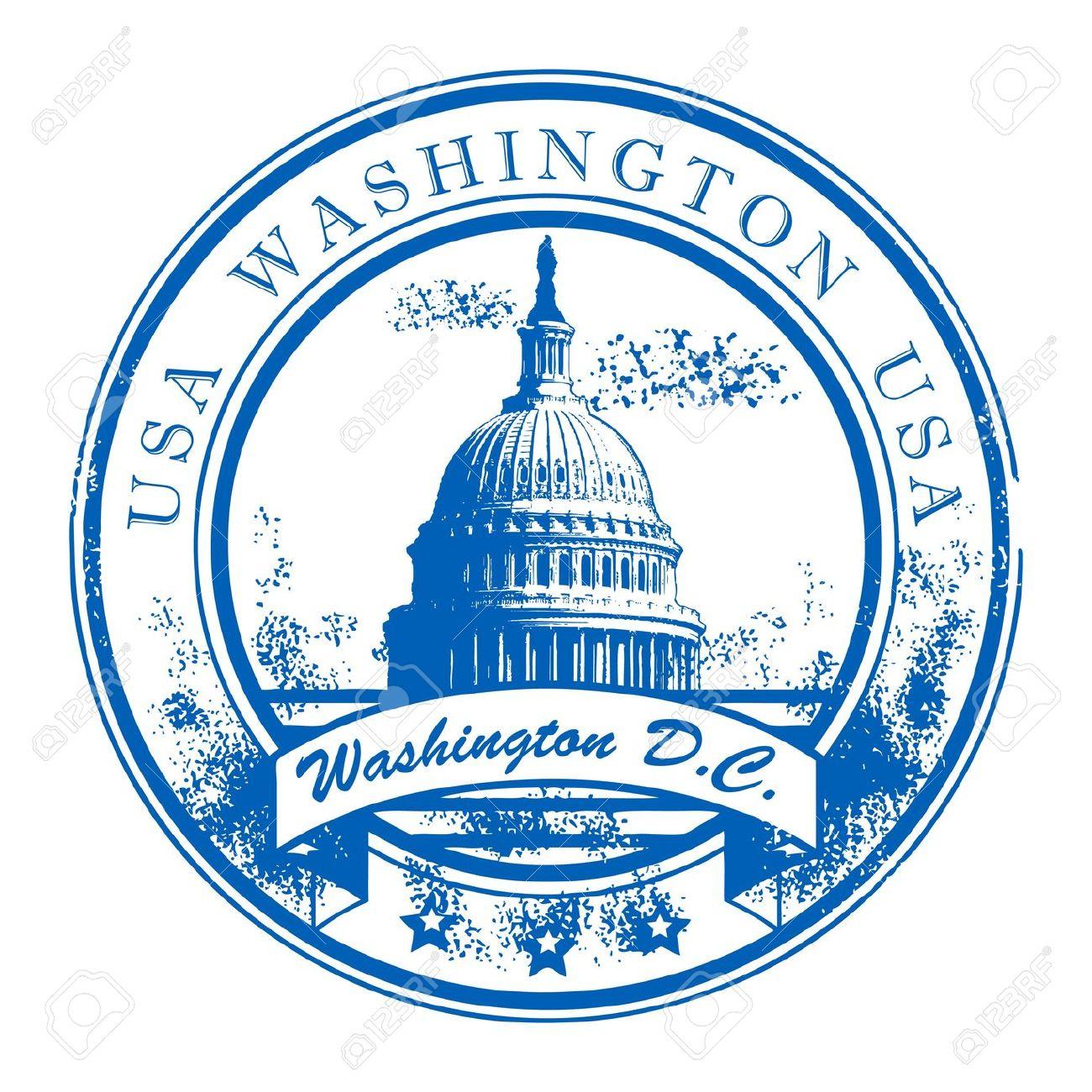 Washington Travel Clipart Images Capital Clip Art Panda Free Jpg