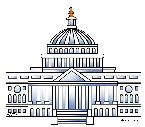 Which Building Houses The House Opf Representatives