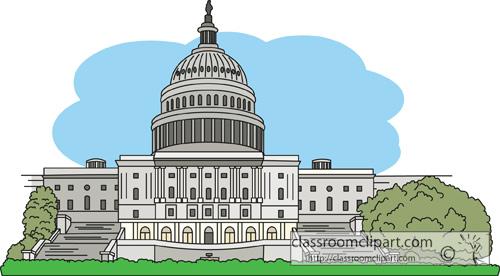 Us State Legislature Buildings