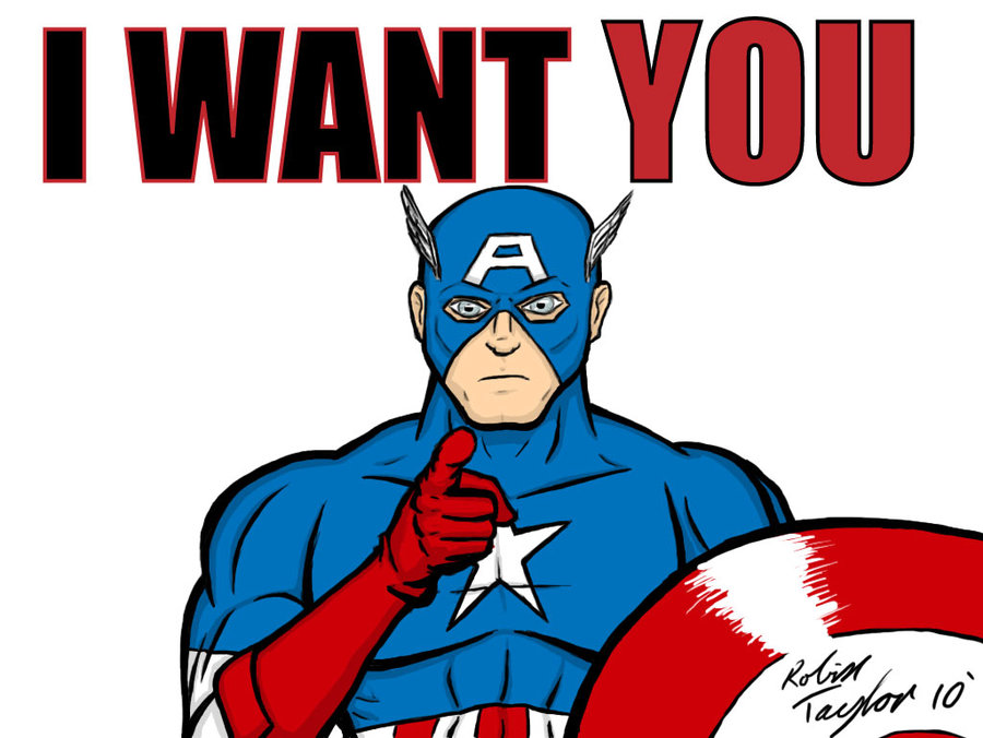 Captain America Clipart | Clipart Panda - Free Clipart Images