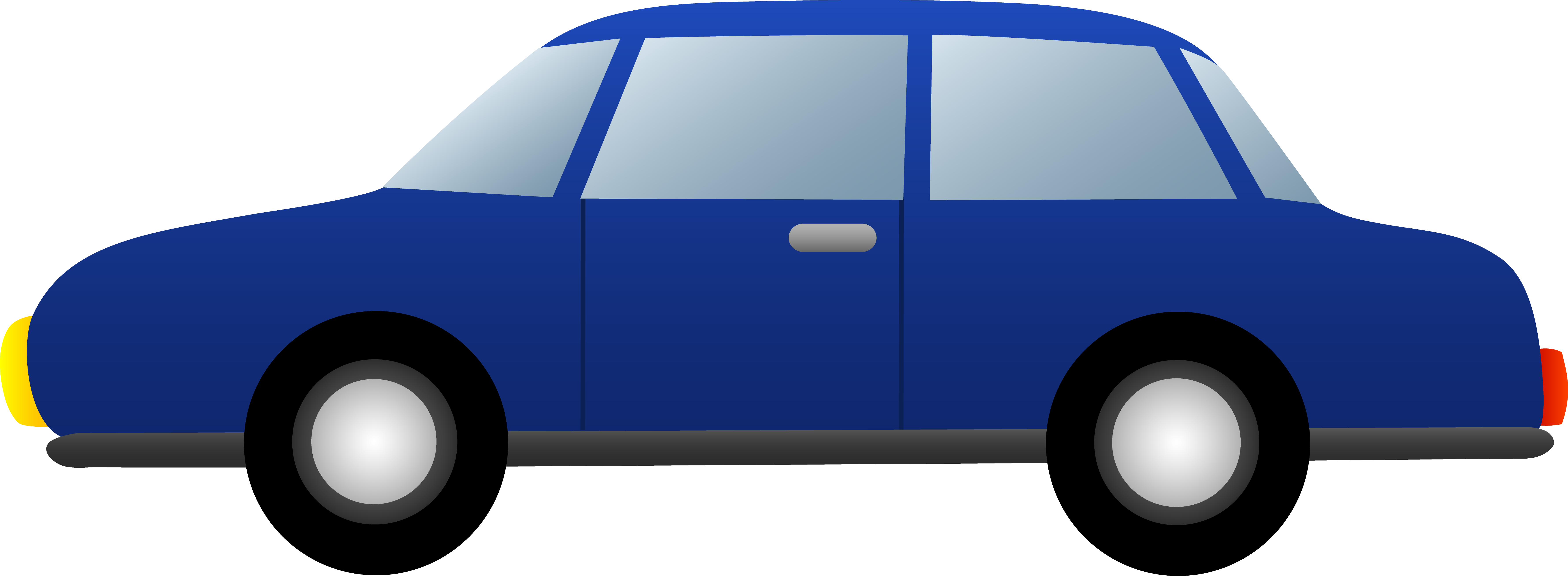 Car Clipart Side View Clipart Panda Free Clipart Images