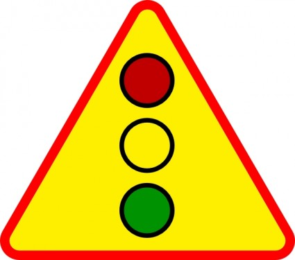Car At Stop Light Clipart | Clipart Panda - Free Clipart Images